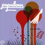 Populous - Queue for love - Morr Music