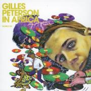 Gilles Peterson - in africa - Ether music