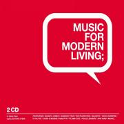 music for modern living; - music for modern living; - audiopharm