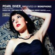 Pearl Diver - presented by Monophonic - Mole Listening Pearls