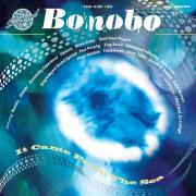Bonobo - Solid Steel Sessions It came from the sea - Ninjatune