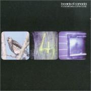 boards of canada - In a beautiful place out  in the country - Warp records