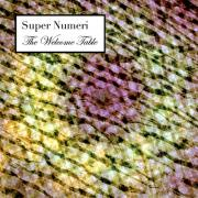Super Numeri - The welcome table - Ninjatune