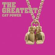 Cat Power - the greatest - Matador records