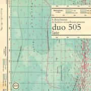 Duo 505 - Late - Morr Music