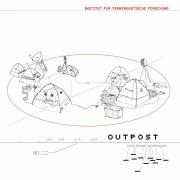 Outpost - time-based landscapes - Transacoustic Research