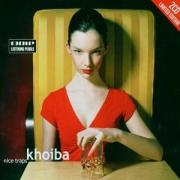 Khoiba - Nice traps (limited edition) - Mole Listening Pearls