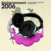 zentertainment - 2006 - Ninjatune