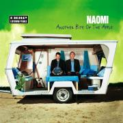 Naomi - another bite of the apple - Mole Listening Pearls