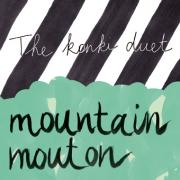 The Konki Duet - mountain mouton - Active suspension