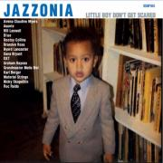 Jazzonia - Little Boy Don't Get Scared - Douglas Records
