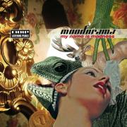Moodorama - My name is madness - Mole Listening Pearls