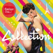 boutique chic - Collection - Stereo Fiction