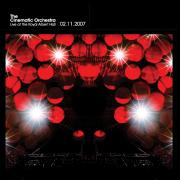 The Cinematic Orchestra - Live at the Royal Albert Hall - Ninjatune