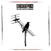 BirdPen - On/Off/Safety/ Power - Les oreilles bleues
