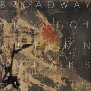 broadway project - autumn breaks (E.P) - memphis industries