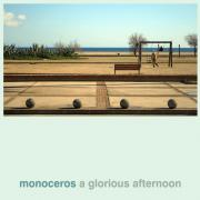 Monoceros - A glorious afternoon - Imaginary Nonexistent records