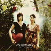 Andromakers - The Golden Hour - auto-production
