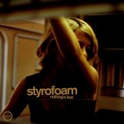 Styrofoam - Nothing's lost - Morr Music