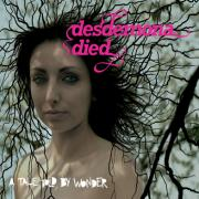 Wonder - Desdemona Died ( a tale told by...) - Manic Monks Records