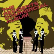 The Residents - Commercial album - Mute