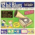 Kid Koala - 12-bit blues - Ninjatune